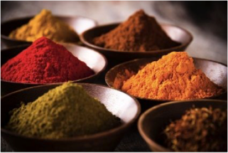 fall spices 10