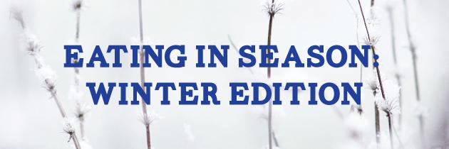 Eating-in-Season