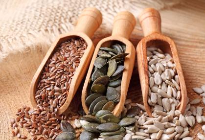 Non-GMO Seed Scoops