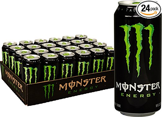 Energy Drinks What Are The Health Risks Healthy Aggies