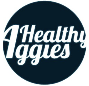 Healthy Aggies at UC Davis